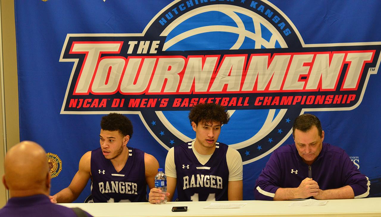 Ranger College   Basketball - Ranger College