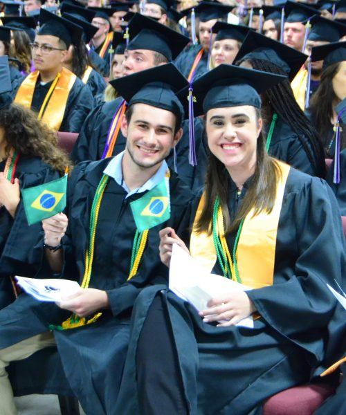 Transferrable Degree Associate of Arts in teaching allows to transfer to university as a Junior