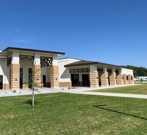 Cafetorium Ranger College